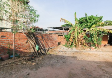 1,410 sq.m. Land For Rent - Chreav, Siem Reap
