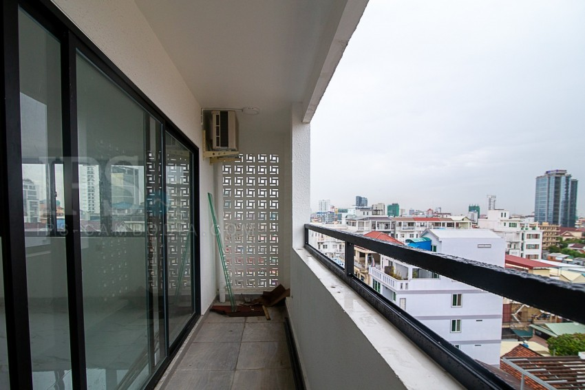 11 Units Building  For Rent - BKK3, Phnom Penh