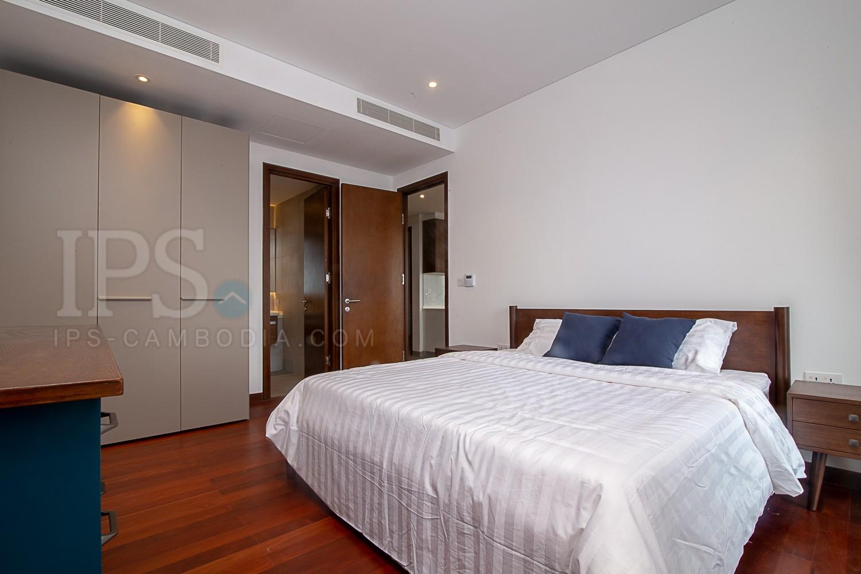2 Bedroom Condo For Rent - BKK1, Phnom Penh