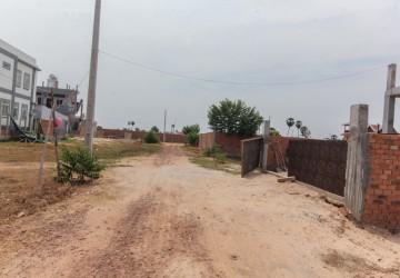 Land For Sale - Chreav, Siem Reap thumbnail
