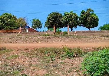 6,688 sq.m. Land  For Sale In Kampong Chhnang Province