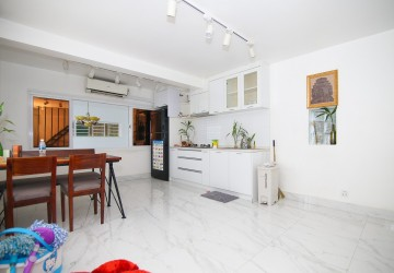 2 Bedroom Townhouse For Sale - Toul Tum Poung, Phnom Penh