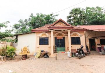 1 Bedroom House For Sale - Slor Kram, Siem Reap