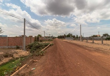 680 sq.m. Land For Sale - Sambour, Siem Reap
