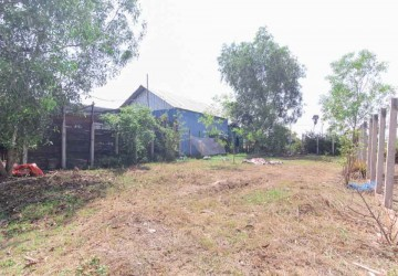 160 sq.m. Land For Sale - Sambour, Siem Reap