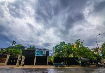 600 sq.m. Land For Rent - Toul Kork, Phnom Penh