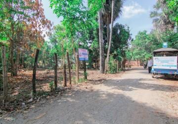 825 sq.m. Land For Sale - Slor Kram, Siem Reap thumbnail