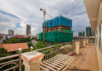 Corner Building For Sale - Toul Kork, Phnom Penh thumbnail
