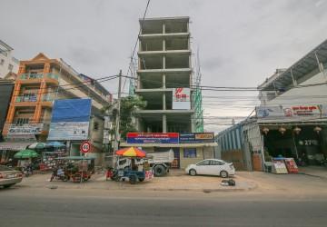 Commercial Building For Rent - Chbar Ampov, Phnom Penh