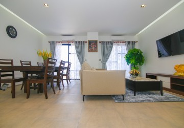 2 Bedroom Condo Unit for Rent - Sen Sok, Phnom Penh