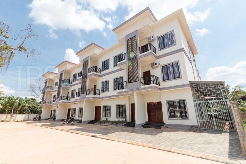 3 Bedroom Twin Villa For Sale - Kouk Chak, Siem Reap