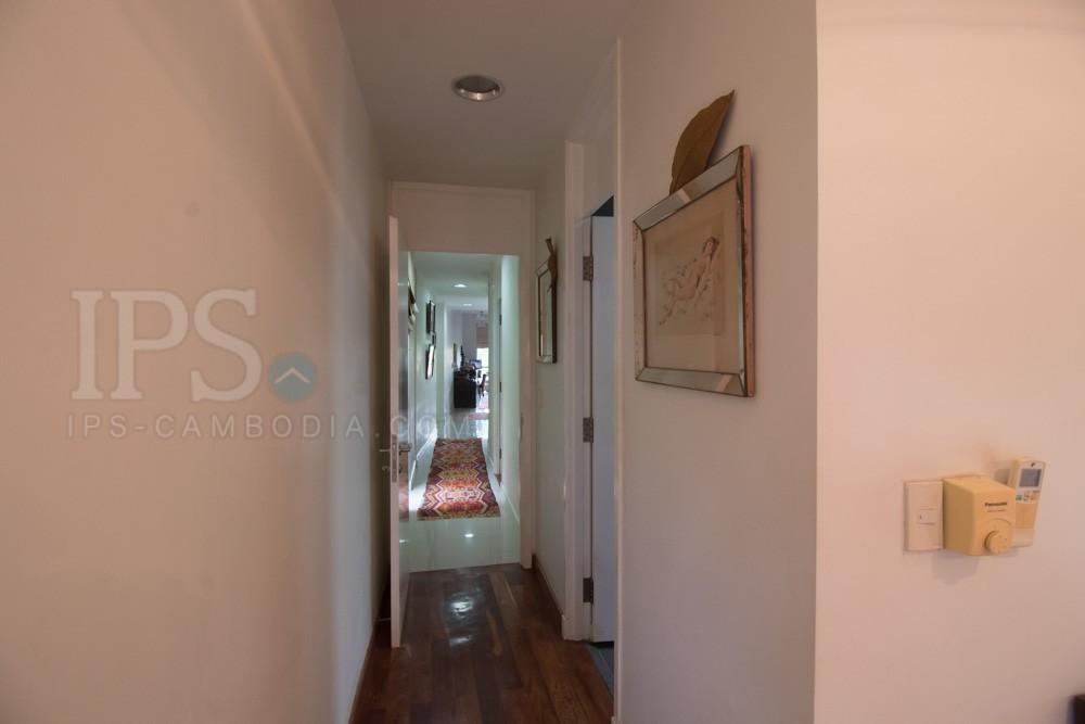 2 Bedroom Apartment For Sale - Wat Bo, Siem Reap