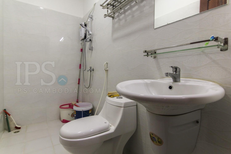 2 Bedroom Condo For Sale - Svay Dangkum, Siem Reap