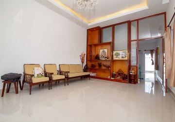 2 Bedroom Townhouse  For Rent - Borey Pipup Thmei Chuk Va3 Phnom Penh