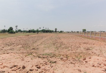3,179 sq.m. Land For Sale - Chreav, Siem Reap