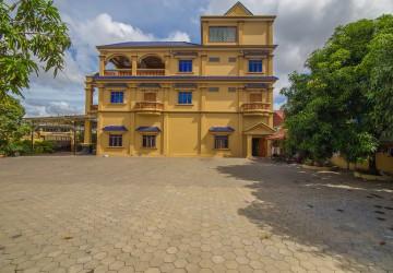 14 Bedroom Villa For Rent - Boeung Tumpun, Phnom Penh thumbnail
