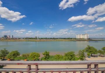 5 Units Apartment Building For Rent - Daun Penh, Phnom Penh