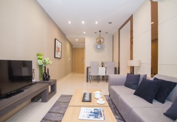 1 Bedroom Condo For Rent - Sen Sok, Phnom Penh