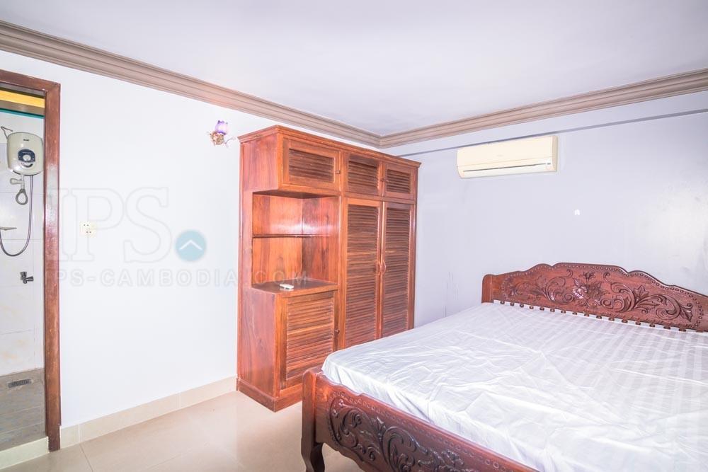 2 Bedroom Apartment For Rent - Phsar Kandal, Siem Reap
