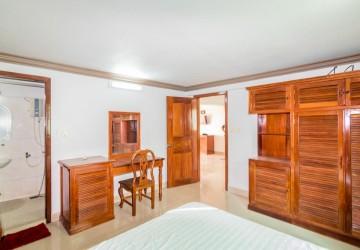 2 Bedroom Apartment For Rent - Phsar Kandal, Siem Reap thumbnail