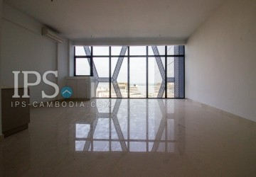 54.31 sq.m. SOHO Unit For Sale - Tonle Bassac, Phnom Penh
