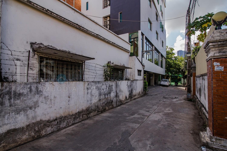 40 Units Hotel For Sale Tonle Bassac Phnom Penh 8911