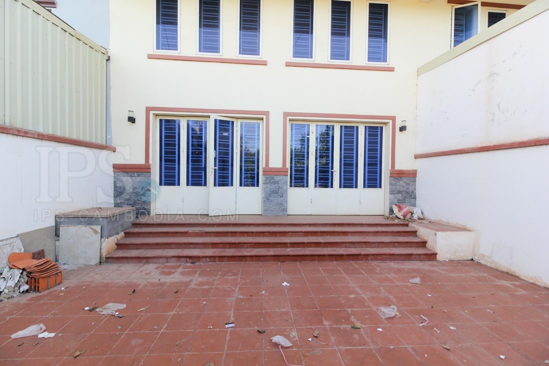 3 Bedroom Flat For Sale - Old Market / Pub Street, Siem Reap