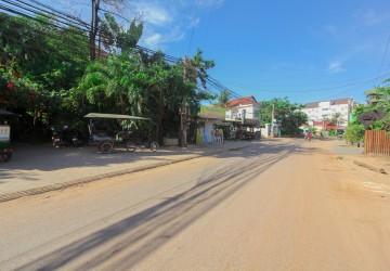 890 sq.m. Land for Sale - Svay Dangkum, Siem Reap
