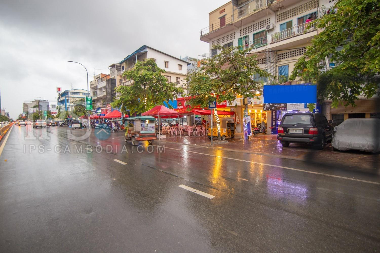 Shop House For Sale in 7 Makara, Phnom Penh