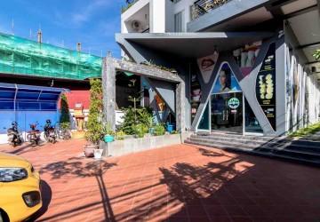 370 Sqm Commercial Space For Rent - Slor Kram, Siem Reap