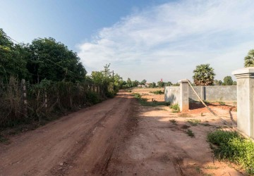 510 sq.m. Land  For Sale - Svay Thom, Siem Reap