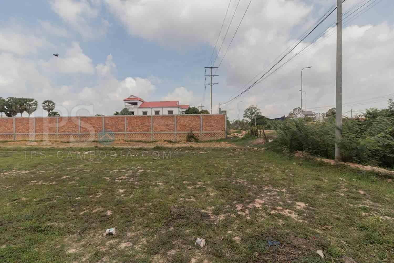 1,800 sq.m. Land  For Sale, Siem Reap