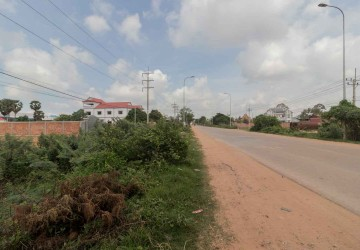 1,800 sq.m. Land  For Sale, Siem Reap thumbnail