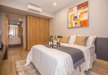 2 Bedroom Condo Unit For Sale - Sen Sok, Phnom Penh