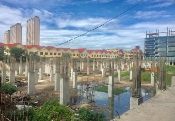10,818 sq.m. Land For Sale - Chroy Changvar, Phnom Penh