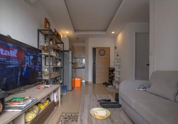 1 Bedroom Flat for Sale - Boeung Trabek, Phnom Penh thumbnail