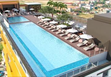 Sea View Condo For Sale - Mittapheap, Sihanoukville