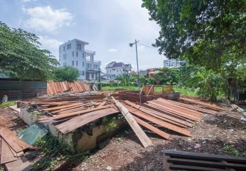 1,512 sq.m. Land For Sale - Boeung Trabek, Phnom Penh thumbnail