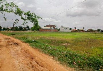 1552 sq.m. Land For Sale - Svay Dangkum, Siem Reap