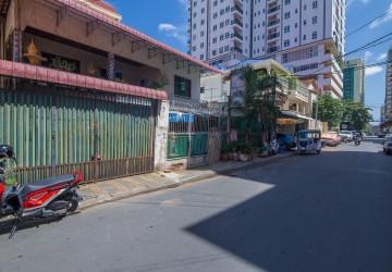 2 Bedroom Town House For Sale in 7 Makara, Phnom Penh thumbnail