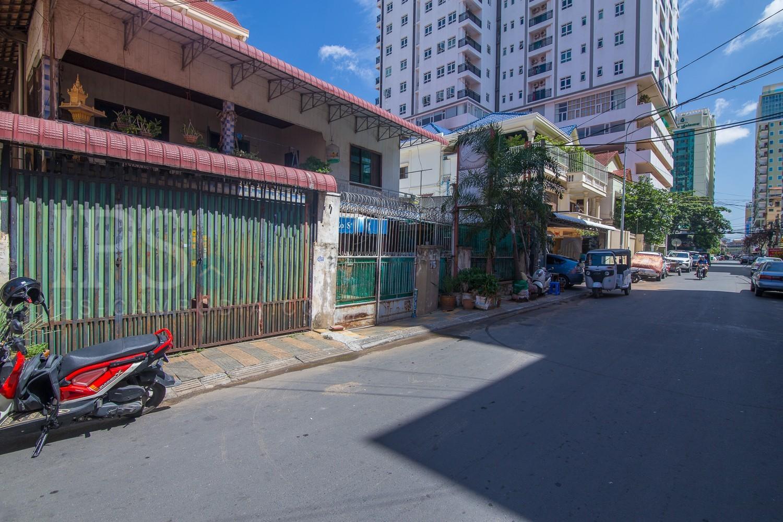 2 Bedroom Town House For Sale in 7 Makara, Phnom Penh