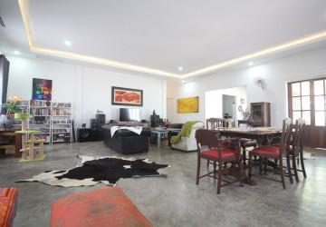 2 Bedroom Villa For Sale - Sra Ngae, Siem Reap