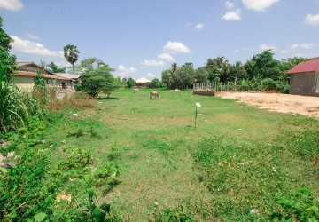 459 sq.m. Land For Sale - Sra Ngae, Siem Reap