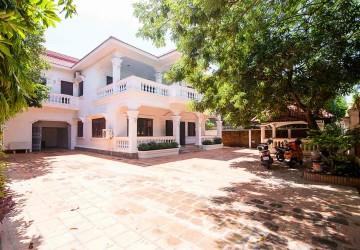 5 Bedroom Villa  For Sale - Boeung Kak 2, Phnom Penh