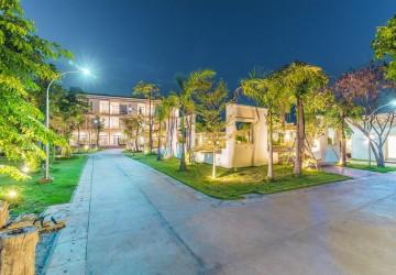 Studio Apartment For Rent - Sala Kamreuk, Siem Reap thumbnail