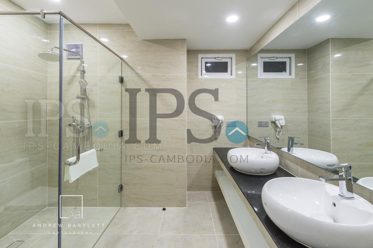 2 Bedroom Apartment For Sale - Sihanoukville