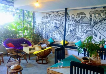 Guesthouse Business For Sale - Sala Kamreuk, Siem Reap thumbnail