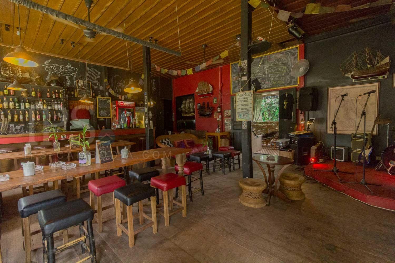 Restaurant Business For Sale - Svay Dangkum, Siem Reap