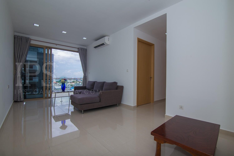 2 Bedrooms Condo unit For Rent - Sen Sok, Phnom Penh
