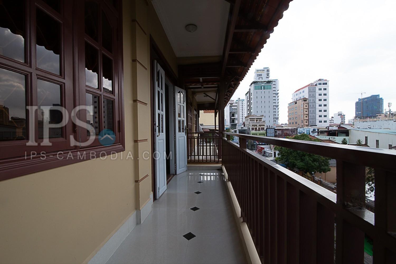 17 Unit Apartment Building For Sale - BKK1, Phnom Penh